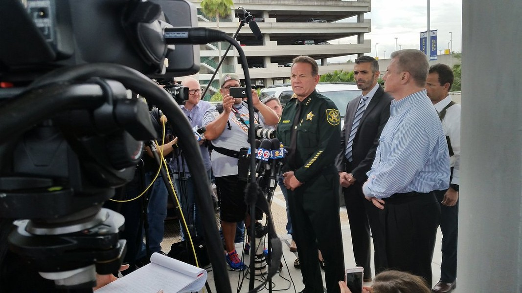 PHOTO COURTESY OF BROWARD COUNTY SHERIFF/TWITTER