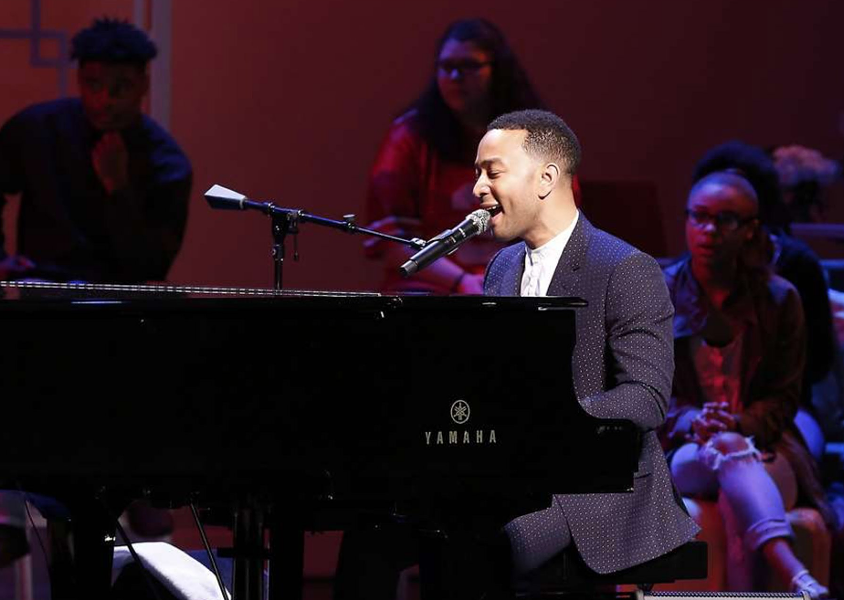 PHOTO VIA JOHN LEGEND/TWITTER