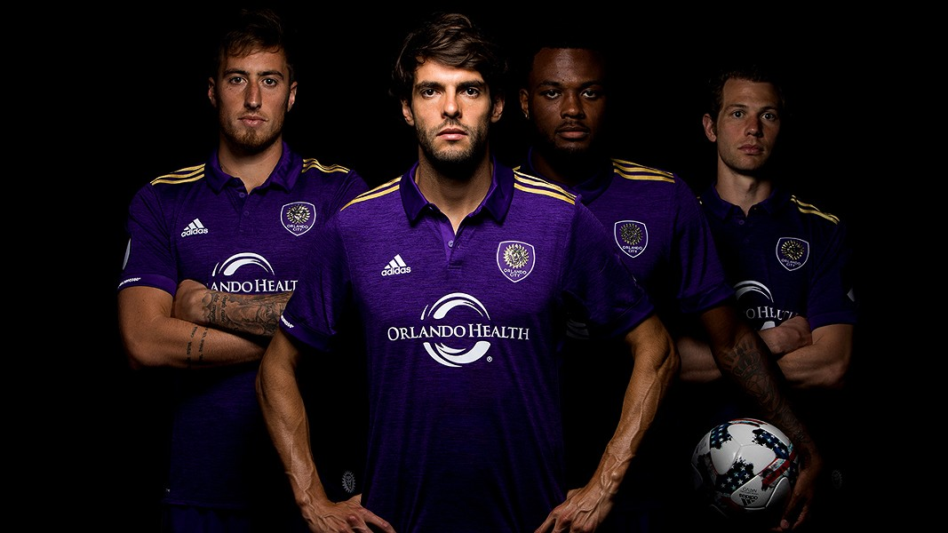 PHOTO VIA JOE PETRO, ORLANDO CITY SOCCER