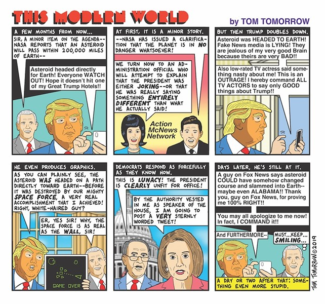 ART BY TOM TOMORROW