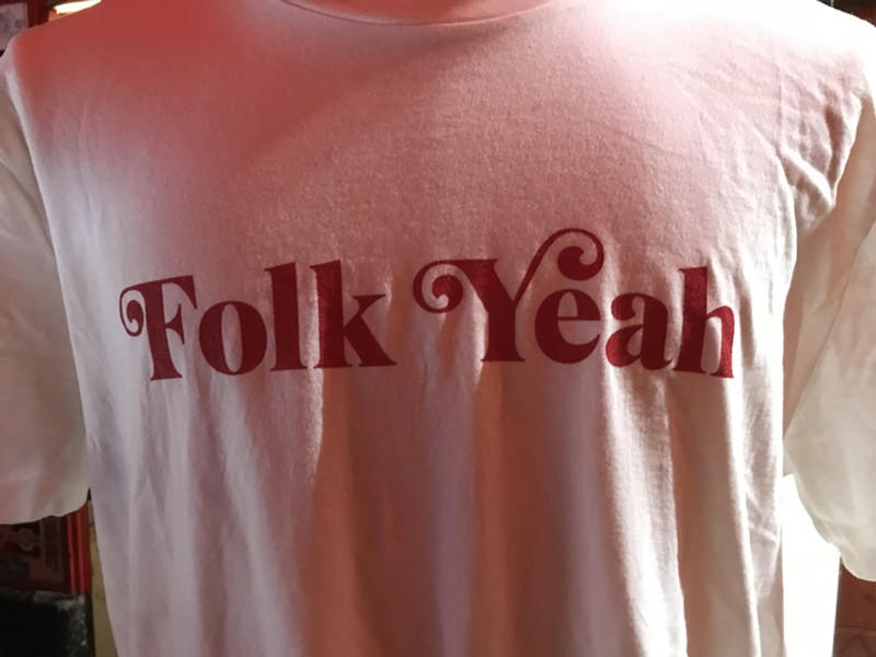 Folk Yeah - BAO LE-HUU