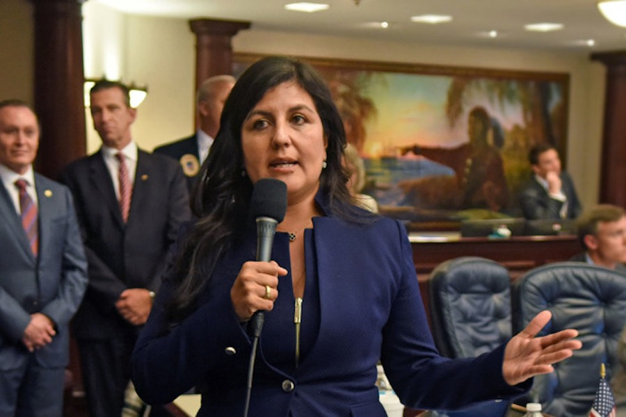 PHOTO VIA FLORIDA HOUSE WEBSITE