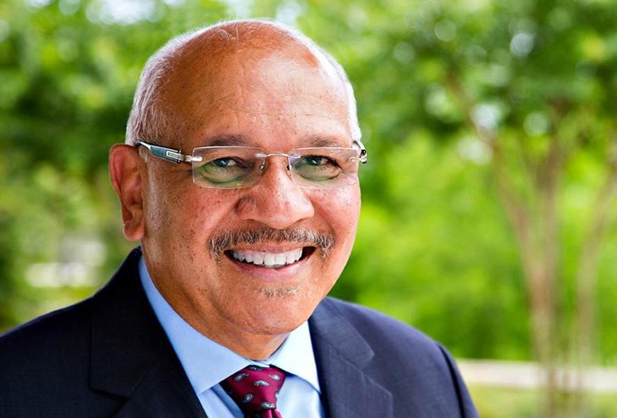 Florida Sen. Vic Torres - PHOTO VIA VIC TORRES FOR FLORIDA SENATE