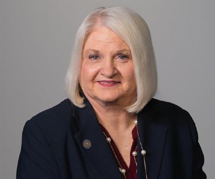 Florida Sen. Linda Stewart - PHOTO VIA LINDA STEWART FOR FLORIDA SENATE