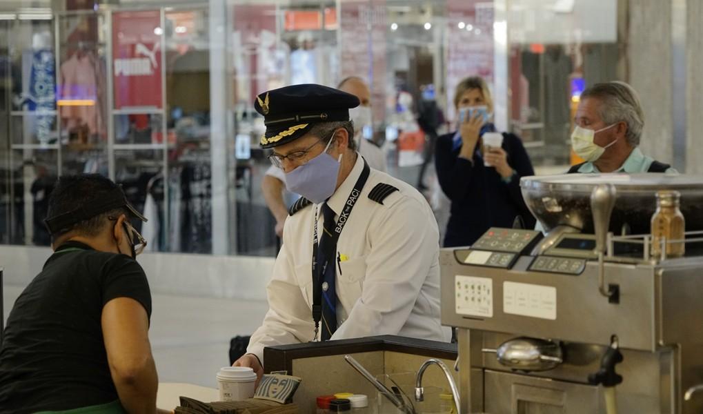 IMAGE VIA TAMPA INTERNATIONAL AIRPORT | FACEBOOK