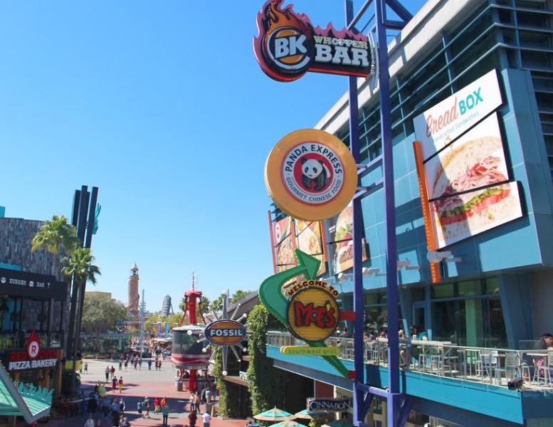 Universal CityWalk Orlando - WORLDUNIVERSALR | TWITTER