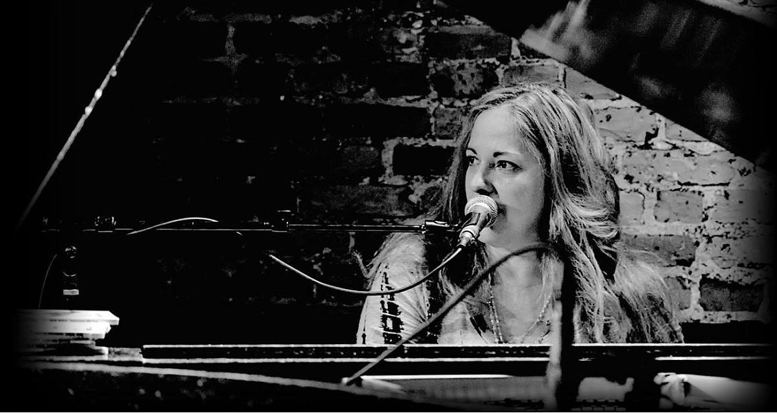 Beth Mckee (Swamp Sistas Songwriter Circle) - PHOTO VIA BETH MCKEE/FACEBOOK