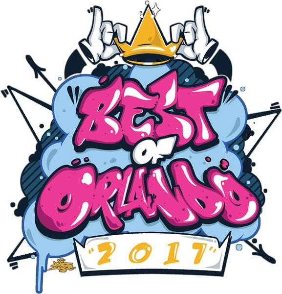 Best Of Orlando 2017 Readers Poll Readers Poll