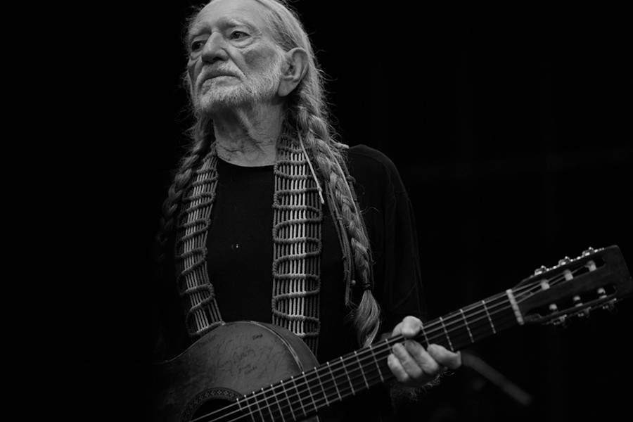 PHOTO VIA WILLIE NELSON/FACEBOOK