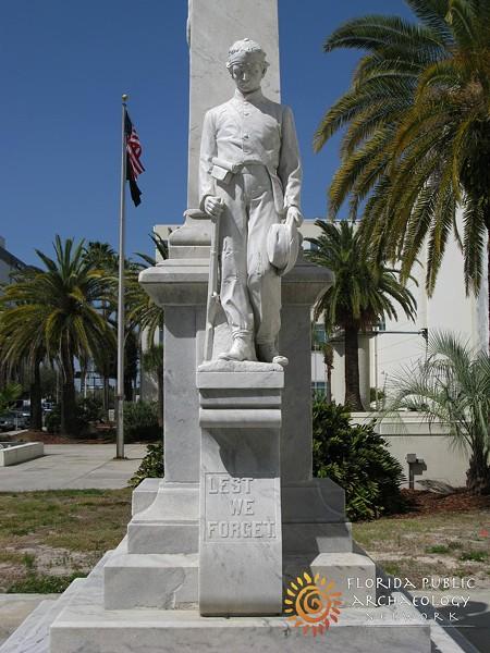 PHOTO VIA FLORIDA PUBLIC ARCHAEOLOGY NETWORK