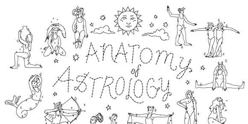 Orlando astrologer R J  Speiser guides you through the