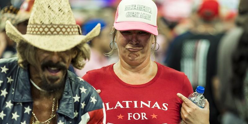 Trump won Florida after running a false ad in Spanish linking Biden to Venezuelan socialists
