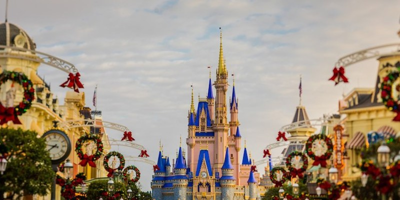 Disney announces 4,000 additional layoffs of theme park employees
