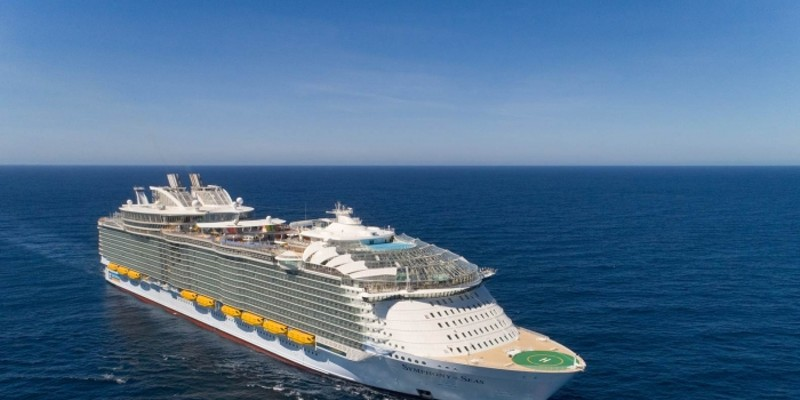 Cruise lines are booking trips for this summer, in spite of CDC order
