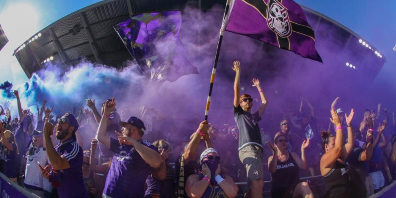 Orlando City SC Owner Flavio Augusto da Silva announces sale of team, stadium to family that owns Minnesota Vikings