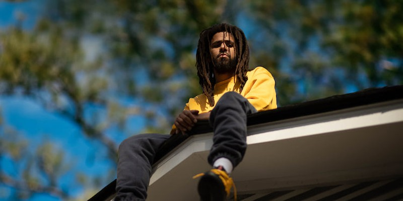 J. Cole to headline Orlando in September as part of 'The Off Season' tour