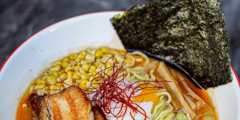 Orlando restaurants to brawl deliciously at the Ramen Rumble this month