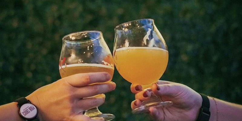 Pour Choice Taphouse on Mills Avenue is in soft opening mode