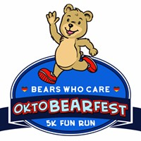OktoBEARfest 5K Fun Run