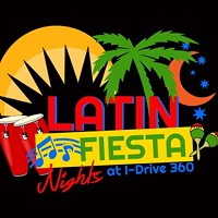 Latin Fiesta Nights