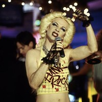 <i>Hedwig and the Angry Inch</i> Sing Along