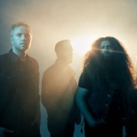 Coheed and Cambria, the Contortionist, Astronoid