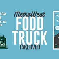 MetroWest Food Truck Takeover