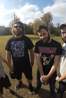 Band of the Week: Dial Drive