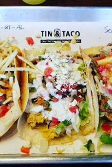 Tin and Taco is expanding to the SoDo neighborhood