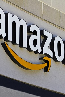 Orlando loses bid to become Amazon's second headquarters