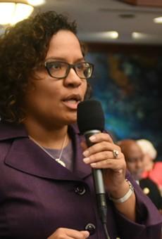 Rep. Amy Mercado