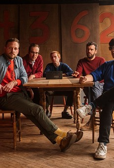 Dr. Dog announces new album and a stop in Orlando