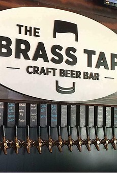 The Brass Tap on Mills celebrates three years with a special lineup of beers