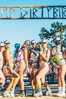 Dirtybird Campout kicks off the festival season in St. Cloud this weekend