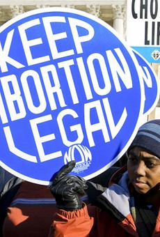 Florida House lawmakers target second-trimester abortion procedure