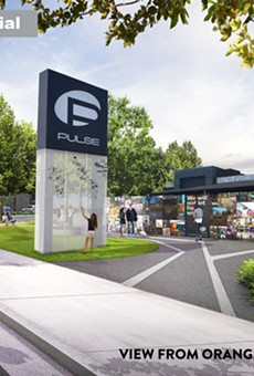Construction on temporary Pulse memorial starts next week