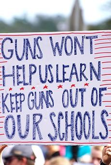 Parkland survivor urges students to avoid spending spring break in Florida if gun reform isn't passed