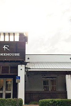 4 Rivers Smokehouse will hold a fundraiser Sunday for those affected by Parkland shooting