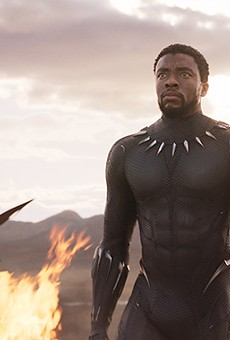 Disney pledges $1 million to STEM programs from 'Black Panther' profits