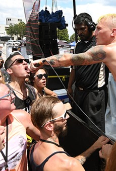Warped Tour 2017: Orlando