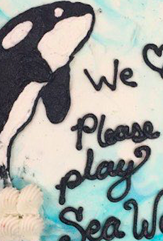 Peta cake