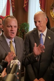 Florida lawmakers pass record $88.7 billion budget
