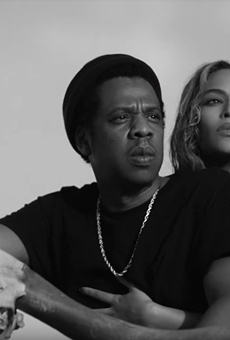 Beyoncé and Jay-Z are coming to Orlando's Camping World Stadium in August