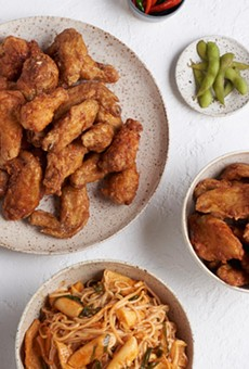 Bonchon, the best Korean fried chicken chain, is opening in Waterford Lakes