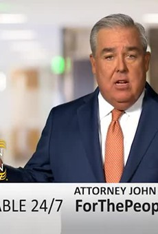 John Morgan spends over $200 thousand to boost Florida's minimum wage to $15 an hour (3)