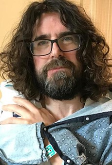 Sebadoh's Lou Barlow to play intimate house show in Orlando