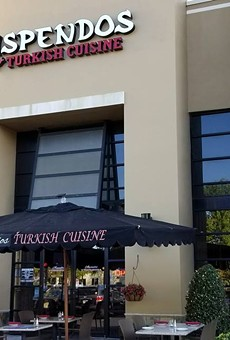 Aspendos Turkish Cuisine now open in Lake Mary