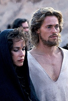 More Q Than A serves up Scorsese's 'Last Temptation of Christ' for Easter