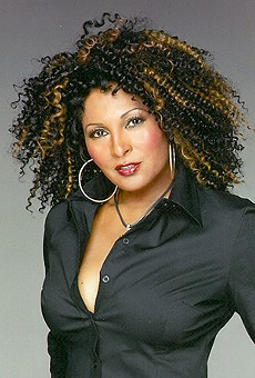 Pam Grier opens up about her career ahead appearance at the Florida Film Festival