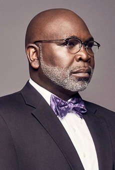 Abortion provider, reproductive advocate Willie Parker will speak in Orlando Wednesday